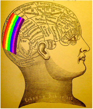 cognition and color reading group